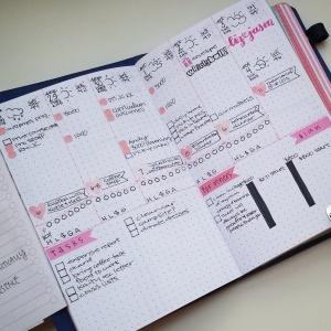 October weekly