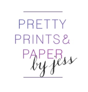A shop filled with beautiful handlettered designs to inspire your creativity, productivity, and more - prints, gifts, and traveler's notebook inserts! Follow @PrettyPrintsShop for updates!