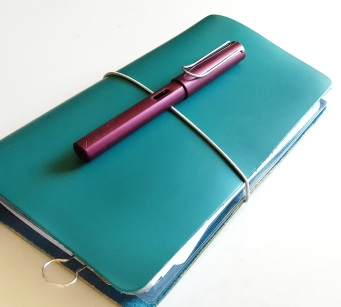 Today I talk about some of my favorite (and not favorite) and bullet journal supplies of October - like the LAMY Al-Star